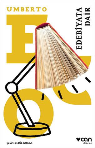 Edebiyata Dair by Umberto Eco