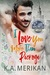 I Love You More Than Pierogi (World of Love) by K.A. Merikan