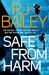 Safe From Harm (Sam Wylde #1)