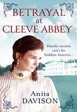 Betrayal at Cleeve Abbey
