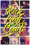 Kick, Push & Coast Duet: Includes Kick, Push and Coast