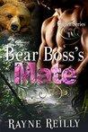 Bear Boss's Mate:...