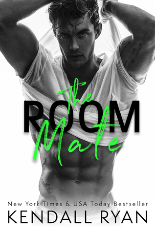 Cover Reveal | The Room Mate by Kendall Ryan