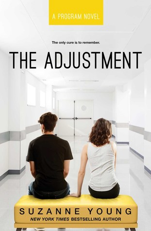 The Adjustment (The Program, #3)