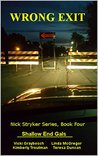 Wrong Exit by Vicki Graybosch