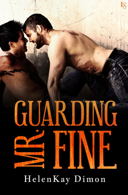 https://www.goodreads.com/book/show/31869244-guarding-mr-fine