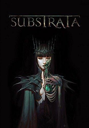 Substrata: Open World Dark Fantasy