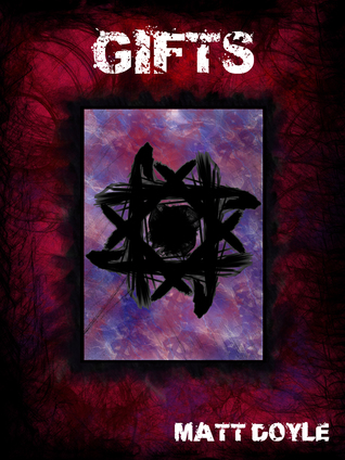 GIFTS (The Spark Form Chronicles, #3)