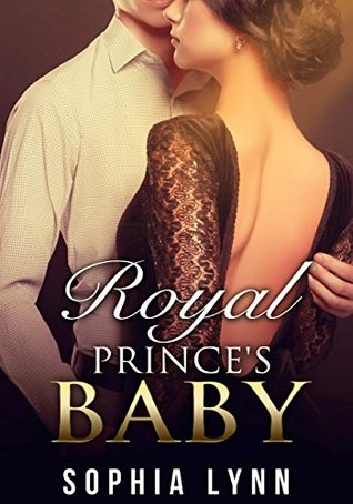 Royal Prince's Baby