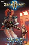 Starcraft 2: Nova - The Keep
