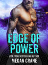 Edge of Power (The Edge, #4)