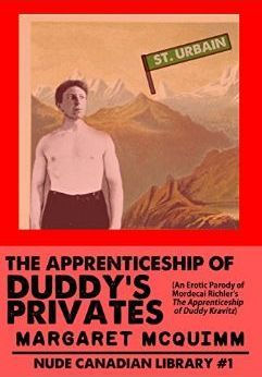 an analysis of the topic of the book duddy kravitz by mordecai richler Essay topics area & country  the apprenticeship of duddy kravitz by mordecai richler  the main characters in both books (caleb gare and duddy kravitz).