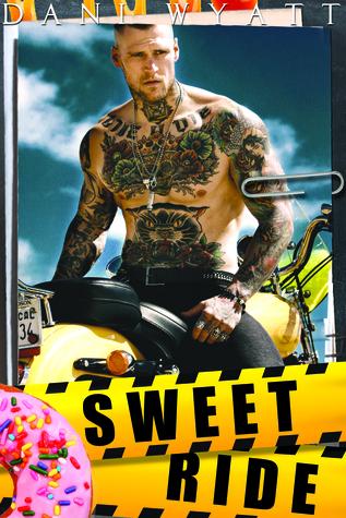 Sweet Ride by Dani Wyatt