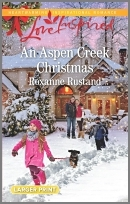 Book Review: An Aspen Creek Christmas by Roxanne Rustand