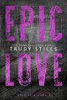 Epic Love (Epic Fail, #3)