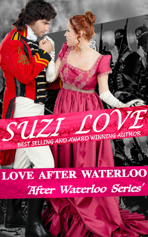 Love After Waterloo by Suzi Love