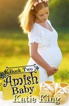 His Amish Baby: Book Two (Amish Babies) (Volume 2)