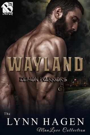 Wayland by Lynn Hagen
