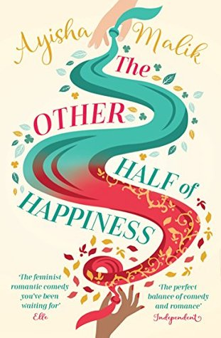 The Other Half of Happiness (Sofia Khan)