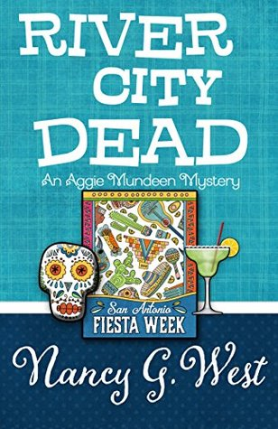 River City Dead(Aggie Mundeen Mystery 4)