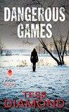 Dangerous Games (O'Connor & Kincaid #1-3)