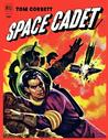 Tom Corbett Space Cadet # 4