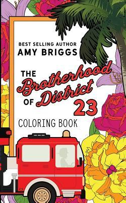 A Brotherhood of District 23 Coloring Book