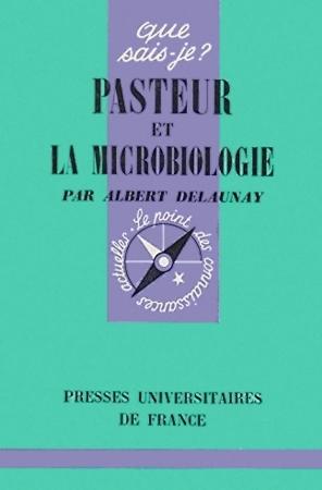 Pasteur et la microbiologie