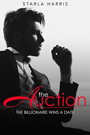 The Auction: A Billionaire Wins a Date