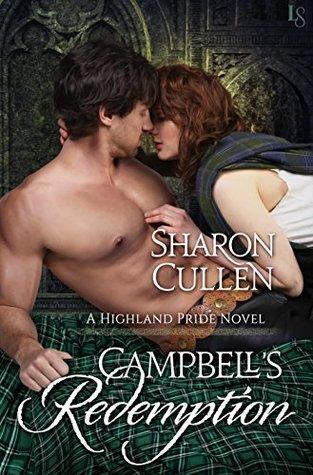 Campbell's Redemption: A Highland Pride Novel