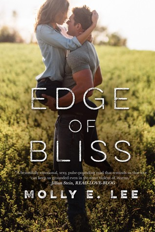 Edge of Bliss (Love on the Edge #4)