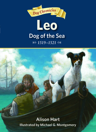 LEO: Dog of the Sea (Dog Chronicles)