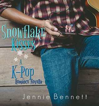 Snowflake Kisses: A Kpop Romance Book