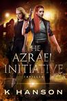 The Azrael Initiative (Kayla Falk Series, #1)