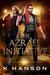 The Azrael Initiative by K.  Hanson