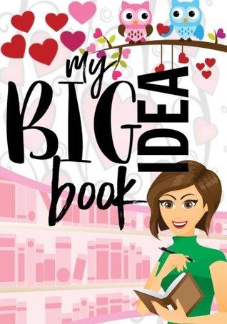 My Big Idea Book
