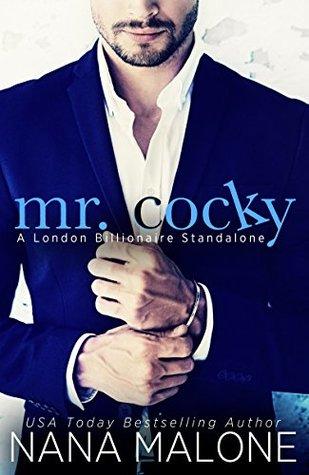 Mr. Cocky: A London Billionaire Standalone
