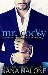 Mr. Cocky (London Billionaire, #1)