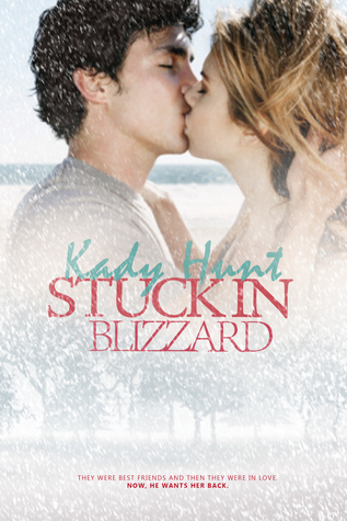 Stuck in Blizzard