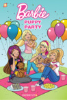 Barbie Puppies #1 by Danica Davidson