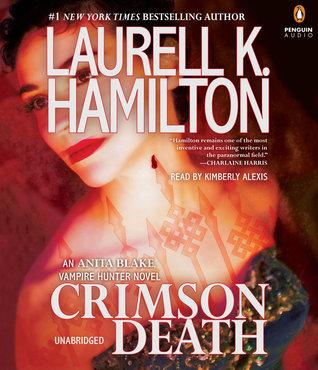 Crimson Death(Anita Blake, Vampire Hunter 25)