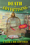 Death in Advertising by Laura Bradford