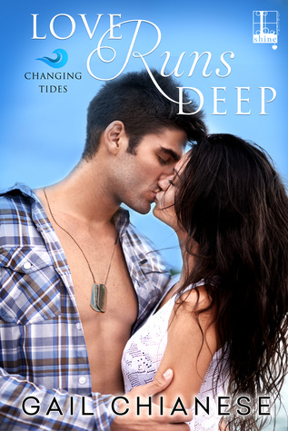 Love Runs Deep (Changing Tides, #1)