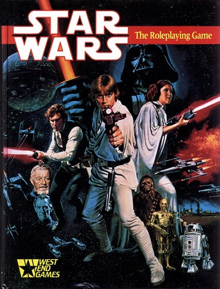 Star Wars by Greg Costikyan