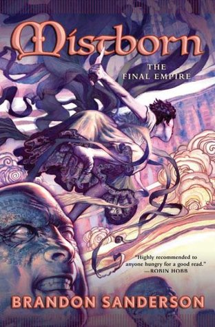 The Final Empire (Mistborn #1)