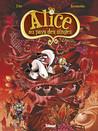 Alice au pays des singes #3