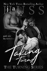 Taking Turns (Turning, #1)