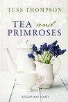 Tea and Primroses (Legley Bay, #2)