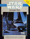 Scavenger Hunt (Star Wars Rpg)