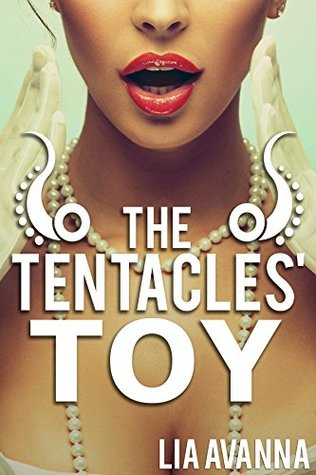The Tentacles' Toy